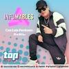 logo Top 104.9 - Infumables - Luis Perdomo