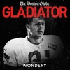 Logo Gladiator: Aaron Hernandez and Football Inc.