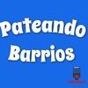 logo PATEANDO BARRIOS