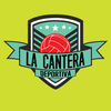 logo LA CANTERA