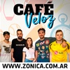 logo CAFÉ VELOZ