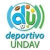 logo Deportivo UNDAV