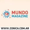 logo MUNDO MAGAZINE