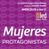 logo Mujeres Protagonistas