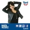 logo Una hora de rock sin publicidad   Marta Vazquez