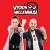 Logo Visión Millennial