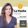 logo La Vuelta Online