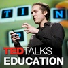 Logo TEDTalks Education