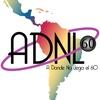 logo A Donde No Llega el 60