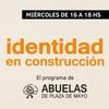 logo Identidad en construcción