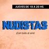 Logo NUDISTAS - Prog 2017-10-26