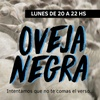 logo Oveja Negra