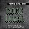 Logo Rock local