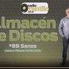 Logo Emiliano Sturniolo va por primera vez a Radio Cantilo