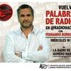 Logo Editorial de  Fernando Borroni  en #PalabraDeRadio de Radio Hache