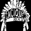 Logo Cacique Rock