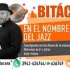 logo En El Nombre Del Jazz