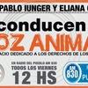 logo Voz Animal - Juan Pablo Iunger