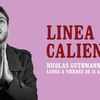 logo Linea Caliente
