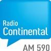 Logo Informativo Continental