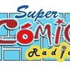 logo SuperCómic Radio