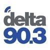 Logo La Máquina Radio Delta Radagast