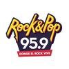 logo Rock & Pop Ranking
