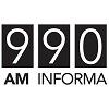logo 990 Informa