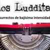 logo Los Ludditas
