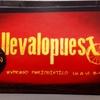 Logo @aleberco sobre #CorrupcionUBA @llevalopuesto