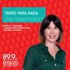 Logo Entrevista a Javier Sinay en Tarde para nada