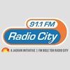 logo Radio City Fresh