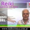 logo REIKI, ENCUENTROS DEL ALMA