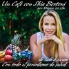 logo Un Café con Shia Bertoni