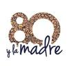 Logo 80 y la madre
