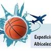 logo Expedición Albiceleste