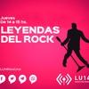 logo  #EspecialesLU14 Carlos Vargas - Leyendas del Rock