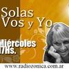 logo A SOLAS VOS Y YO