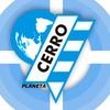 logo Planeta Cerro