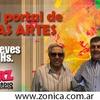 logo EL PORTAL DE LAS ARTES