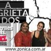 Logo Entrevista a @CECILIAMOREAU -  Diputada Nacional - en Agrietados