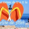 Logo Hermosa charla con Octavio Juarez