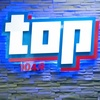 logo Top 104.9 - Musical