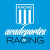 logo Acadeportes Racing
