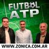 logo FÚTBOL ATP