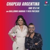 logo Chapeau Argentina