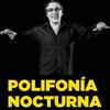 Logo Polifonia Noctura Octubre