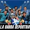 logo La Barra Deportiva