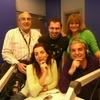 Logo Fabián Gianola en Radio 10