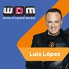 logo World Dance Music - ESPECIAL